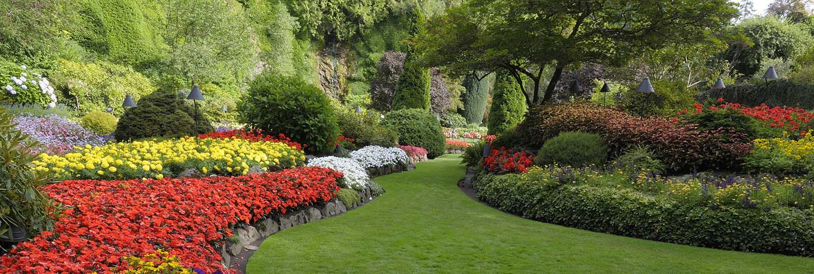 Landscaping Quotes Mesmerizing Secret Landscaping Garden Landscaping Quotes ...